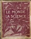 Presse - Monde Et La Science (Le) N°1
