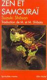 Livres - Zen et samouraï