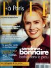 Presse - Elle A Paris N°3 du 01/09/2005