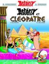 Livres - Astérix t.6 ; Astérix et Cléopâtre