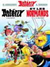 Livres - Astérix t.9 ; Astérix et les Normands