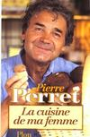 """Livres - """"la Cuisine De Ma Femme"""""""