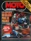 Presse - Moto Journal N°318 du 02/06/1977