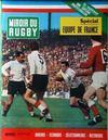 Presse - Miroir Du Rugby N°21 du 01/11/1962