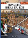 Livres - Loïs t.4 ; Monsieur frère du Roi
