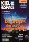 Presse - Ciel Et Espace N°292 du 01/06/1994