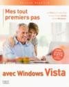 Livres - Mes tout premiers pas avec Windows Vista (2e édition)