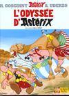 Livres - Astérix T.26 ; L'Odyssée D'Astérix