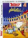 Livres - Astérix t.4 ; Astérix gladiateur