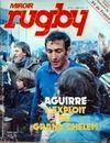 Presse - Miroir Du Rugby N°187 du 01/04/1977