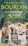 Livres - Les vendanges de juillet