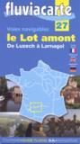 Livres - Navigation Fluviale ; Le Lot