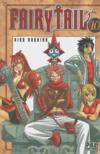 Livres - Fairy tail t.10