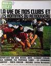 Presse - Miroir Du Rugby N°86 du 01/11/1968