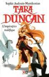 Livres - Tara Duncan t.8 ; l'impératrice maléfique