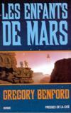 Livres - Les Enfants De Mars