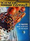 Presse - Sciences Et Avenir N°142 du 01/12/1958