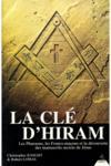 Livres - Cle d'hiram (la)