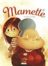 Livres - Mamette T.5 ; la fleur de l'âge