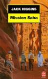 Livres - Mission Saba