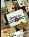 Livres - Chronique de la correspondance