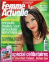 Presse - Femme Actuelle N°868 du 14/05/2001