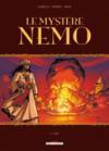 Livres - Le mystère Nemo t.1 ; l'île