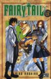 Livres - Fairy Tail T.3