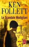 Livres - Le scandale Modigliani