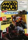 Presse - Moto Revue N°2648 du 29/03/1984