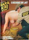 Presse - Hara Kiri N°272 du 01/05/1984