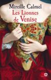 Livres - Les lionnes de Venise T.1
