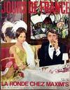 Presse - Jours De France N°521 du 07/11/1964