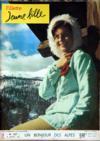 Presse - Jeune Fille Fillette N°807 du 04/01/1962