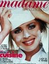 Presse - Madame Figaro N°12656 du 11/05/1985