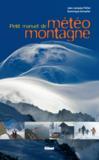 Livres - Petit manuel de météo montagne