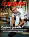 Presse - Equipe Magazine (L') N°1409 du 18/07/2009