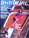 Presse - Madame Figaro N°14229 du 26/05/1990