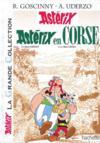 Livres - Astérix en Corse