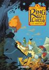 Livres - Ring circus t.2 ; les innocents