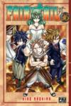 Livres - Fairy tail t.36