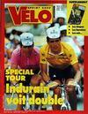 Presse - Velo Sprint 2000 Magazine N°277 du 01/06/1992