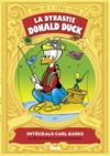 Livres - La dynastie Donald Duck t.16 ; Picsou roi du Far West et autres histoires