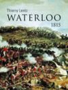 Livres - Waterloo ; 1815