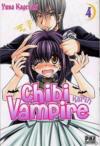 Livres - Karin chibi vampire t.4