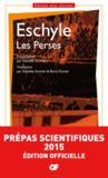 Livres - Les perses