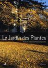 Livres - Le jardin des plantes