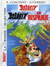 Livres - Astérix en Hispanie