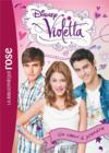 Livres - Violetta t.2 ; un coeur à prendre