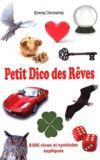 Livres - Petit dico des rêves ; 8000 rêves et symboles expliqués
